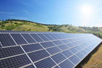 New solar cell may be most efficient in the world